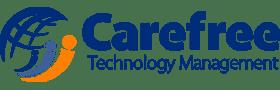 Carefree Technology Management Logo